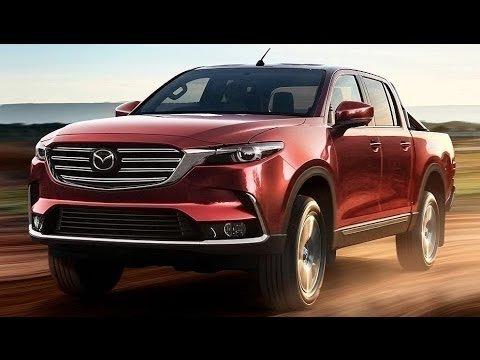 Xe Mazda BT 50 2019