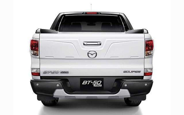 Đánh giá xe Mazda BT 50 2019