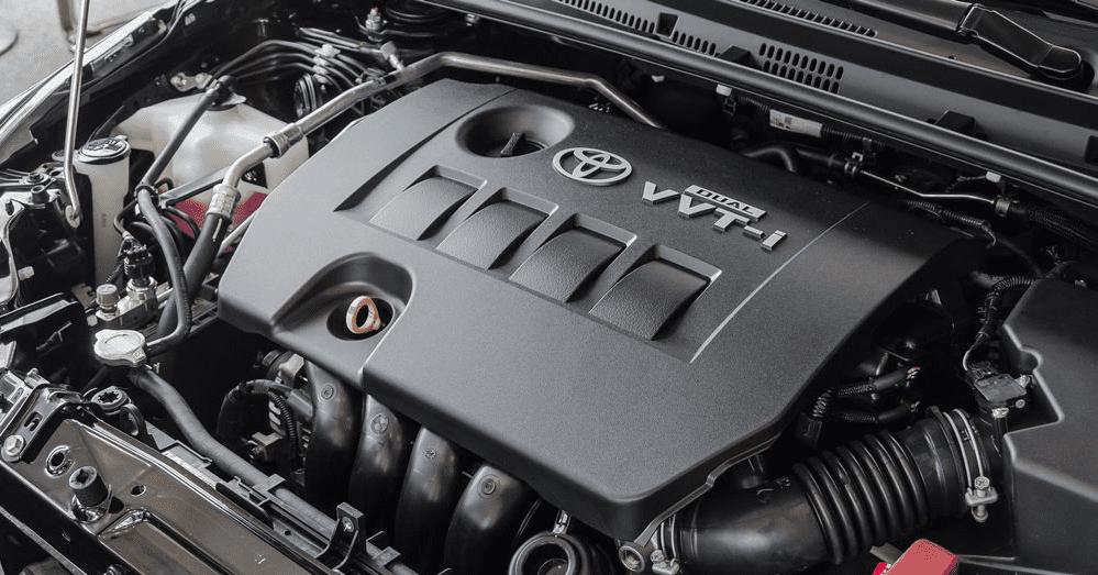 Toyota Corolla Altis 2019 cung cấp cho khách hàng 2 lựa chọn về động cơ gồm 1.8L và 2.0L a1