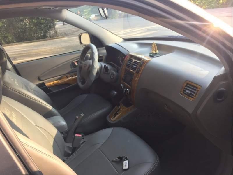 Cần bán xe Hyundai Tucson 2009, màu đen, xe nhập-1