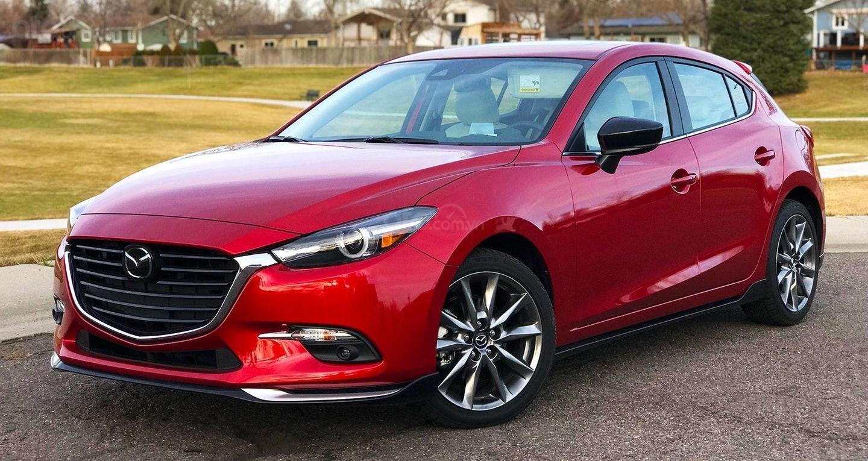 Bán Mazda 3 giảm giá sốc, ưu đãi cực hấp dẫn, chỉ 180 triệu nhận xe ngay-2