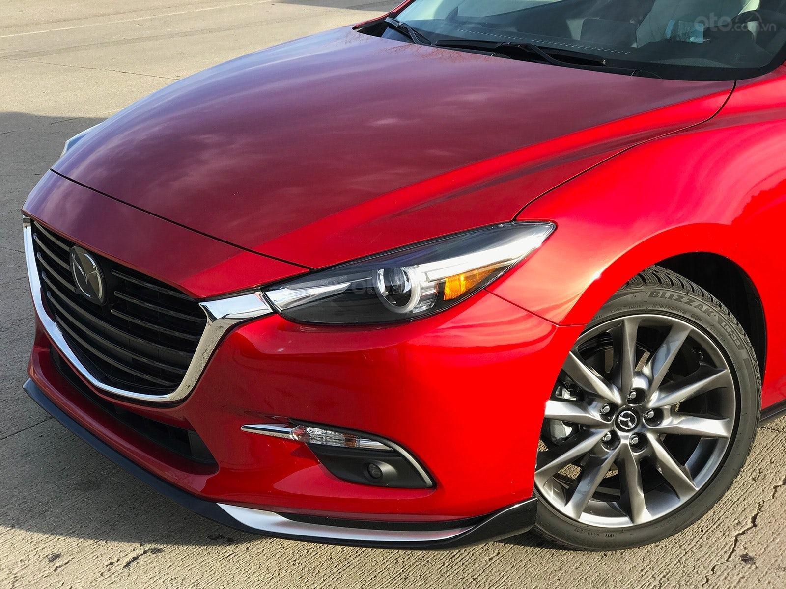 Bán Mazda 3 giảm giá sốc, ưu đãi cực hấp dẫn, chỉ 180 triệu nhận xe ngay-3