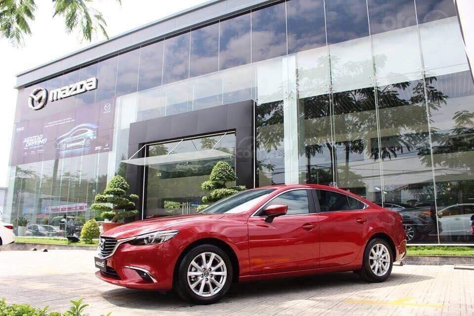 [Mazda Hà Đông] Mazda 6 2.0 ưu đãi lên đến hơn 61tr, sẵn xe đủ màu, liên hệ 0942560889 (5)