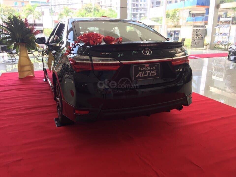 Toyota Altis model 2019 bán trả góp tại Hải Dương, giảm ngay 70 triệu - Gọi 0976394666-0