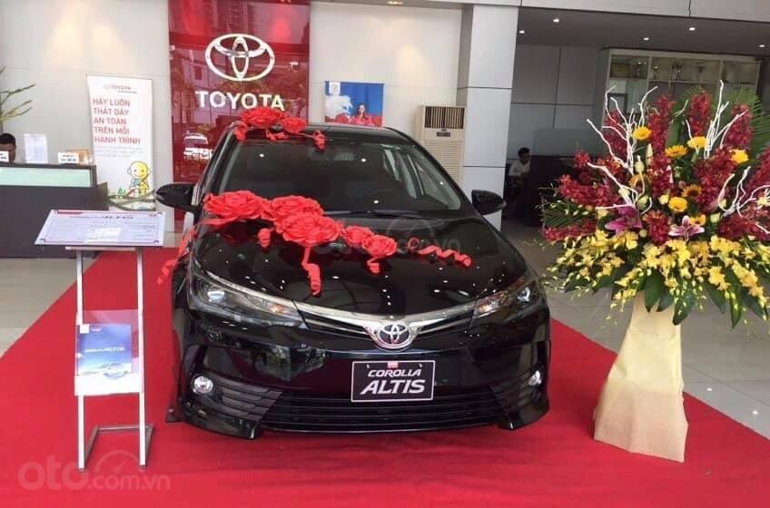 Toyota Altis model 2019 bán trả góp tại Hải Dương, giảm ngay 70 triệu - Gọi 0976394666-3