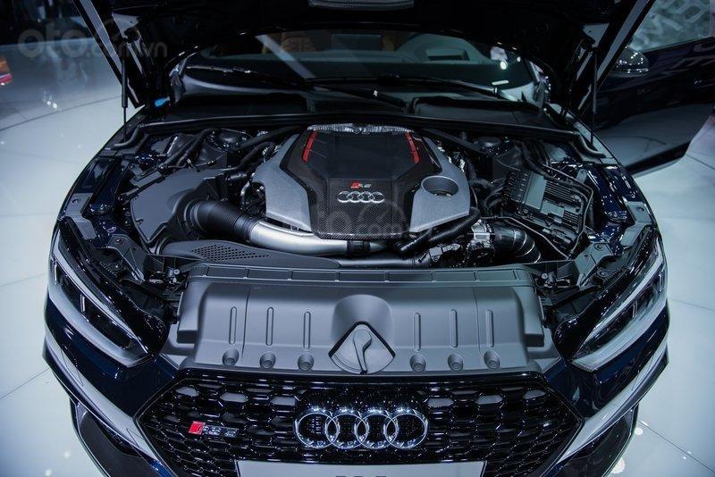 Ưu nhược điểm Audi A6 2019: Động cơ hầm hố