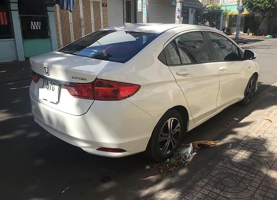 Bán Honda City 1.5 MT 2017, màu trắng số sàn, giá 468tr (4)
