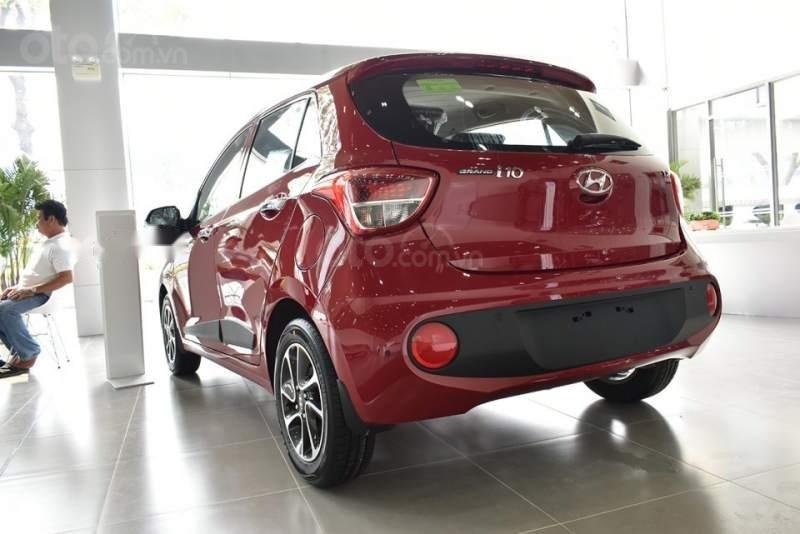 Bán Hyundai Grand I10 1.2MT - Giá cực ưu đãi và nhiều quà tặng cực hấp dẫn - LH: 0907.239.198-2