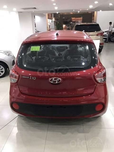 Bán Hyundai Grand I10 1.2MT - Giá cực ưu đãi và nhiều quà tặng cực hấp dẫn - LH: 0907.239.198-3