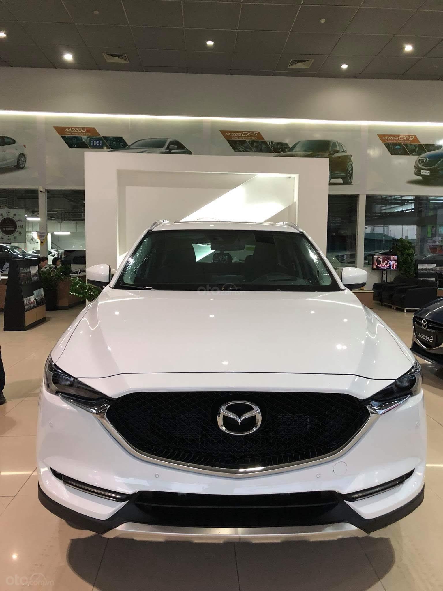 [Mazda Hà Đông] Mazda CX5 2019- Tặng BHVC- Ưu đãi hơn 50tr- Quà tặng khủng, liên hệ 0975.029.689 để biết thêm chi tiết-0