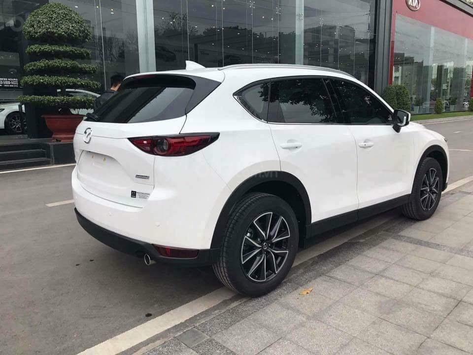 [Mazda Hà Đông] Mazda CX5 2019- Tặng BHVC- Ưu đãi hơn 50tr- Quà tặng khủng, liên hệ 0975.029.689 để biết thêm chi tiết-2