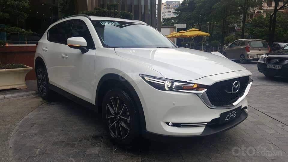 [Mazda Hà Đông] Mazda CX5 2019- Tặng BHVC- Ưu đãi hơn 50tr- Quà tặng khủng, liên hệ 0975.029.689 để biết thêm chi tiết-1