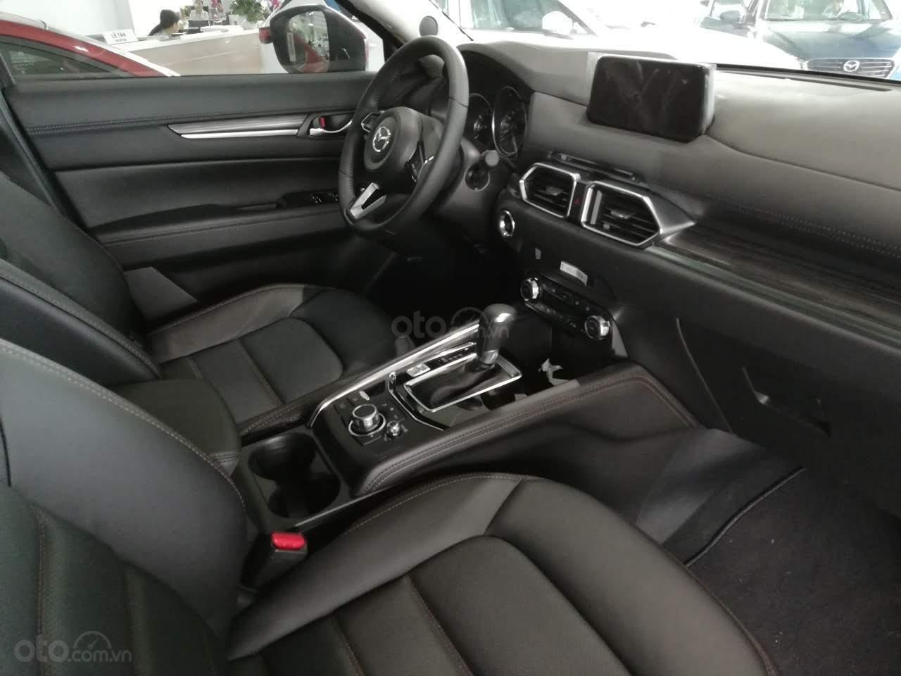 [Mazda Hà Đông] Mazda CX5 2019- Tặng BHVC- Ưu đãi hơn 50tr- Quà tặng khủng, liên hệ 0975.029.689 để biết thêm chi tiết-4