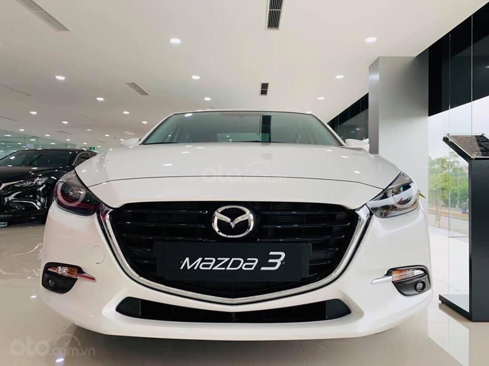 [Mazda Hà Đông] Mazda 3 1.5 2019- Ưu đãi hơn 30 triệu, quà tặng khủng, liên hệ 0975.029.689 để biết thêm chi tiết-0