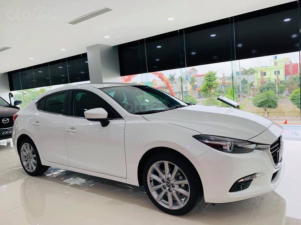 [Mazda Hà Đông] Mazda 3 1.5 2019- Ưu đãi hơn 30 triệu, quà tặng khủng, liên hệ 0975.029.689 để biết thêm chi tiết-2