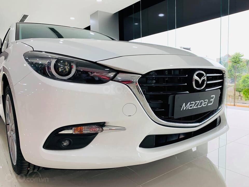 [Mazda Hà Đông] Mazda 3 1.5 2019- Ưu đãi hơn 30 triệu, quà tặng khủng, liên hệ 0975.029.689 để biết thêm chi tiết-3