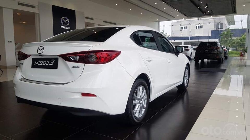 [Mazda Hà Đông] Mazda 3 1.5 2019- Ưu đãi hơn 30 triệu, quà tặng khủng, liên hệ 0975.029.689 để biết thêm chi tiết-4