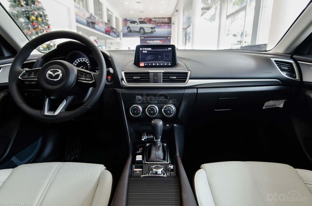 [Mazda Hà Đông] Mazda 3 1.5 2019- Ưu đãi hơn 30 triệu, quà tặng khủng, liên hệ 0975.029.689 để biết thêm chi tiết-7