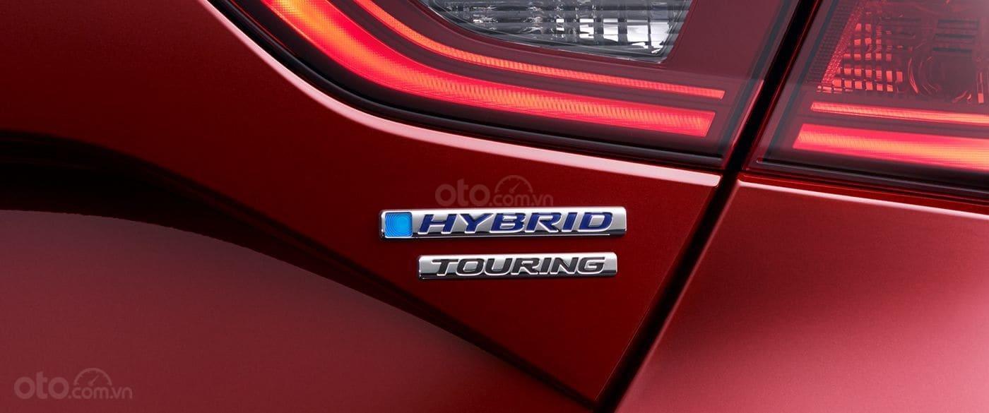 Ưu nhược điểm Honda Insight 2019: Tiết kiệm nhiên liệu