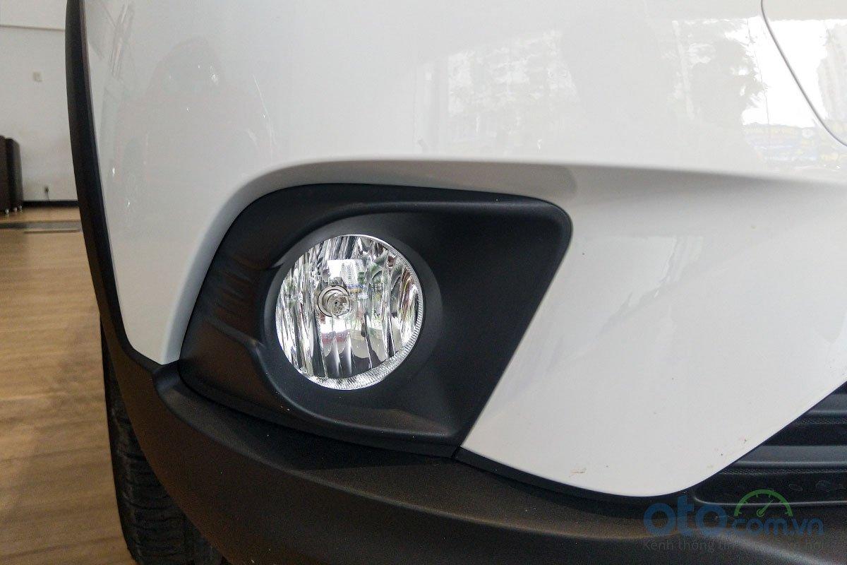 Đánh giá xe VinFast Fadil 2019: Đèn sương mù.