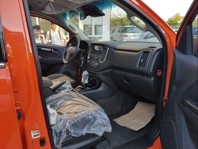 Cần bán xe Chevrolet Colorado 2.5VGT 4x4 LTZ AT 2019, nhập khẩu nguyên chiếc, giá tốt (4)