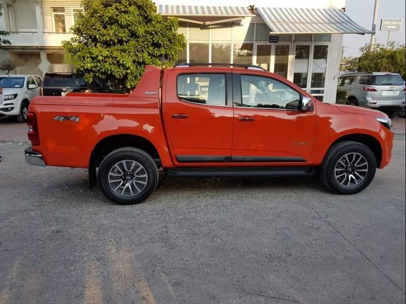 Cần bán xe Chevrolet Colorado 2.5VGT 4x4 LTZ AT 2019, nhập khẩu nguyên chiếc, giá tốt (3)