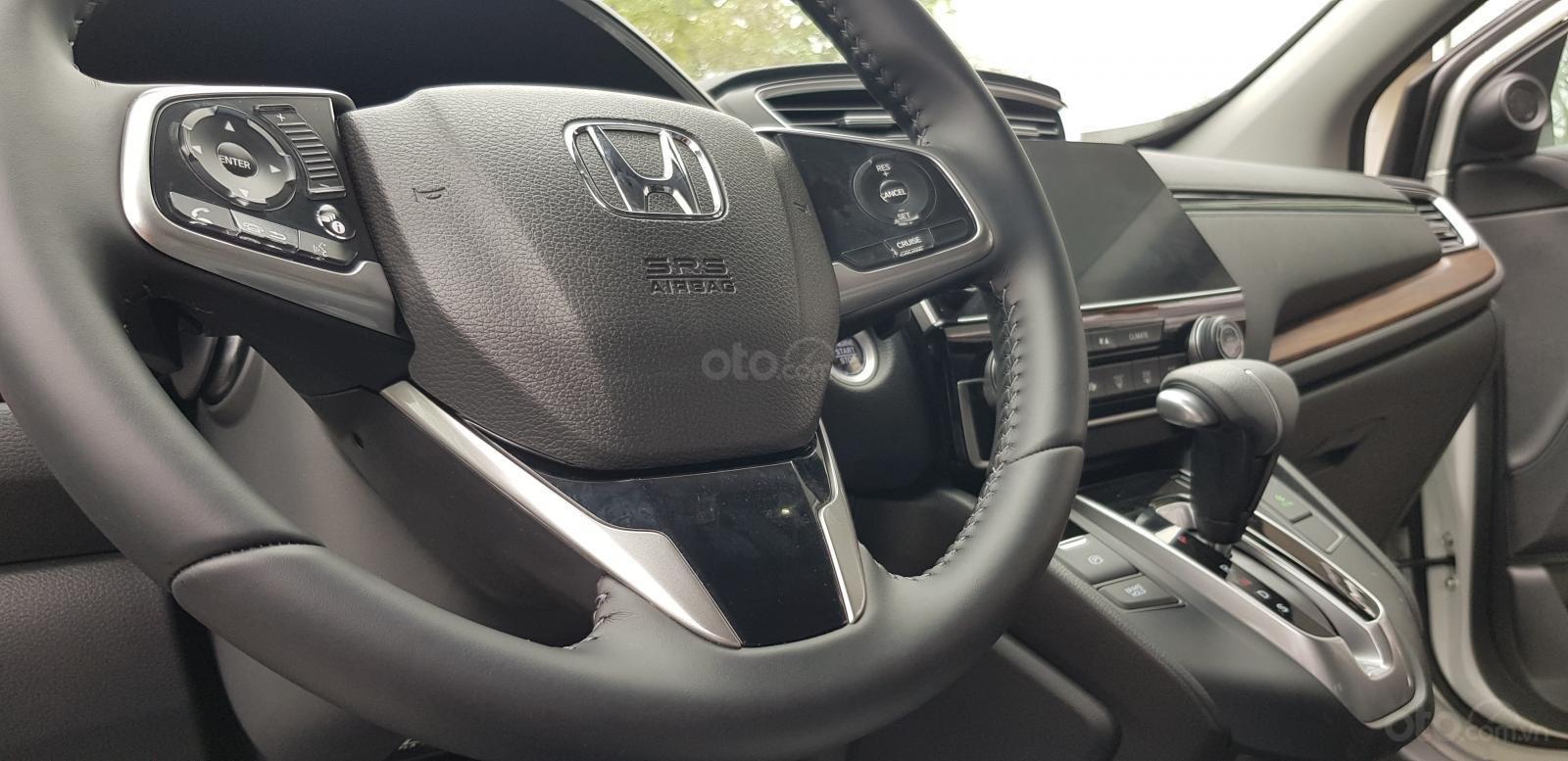 [Honda ô tô Hải Phòng] bán xe Honda CR-V 1.5G - Giá tốt nhất - Hotline: 094.964.1093 (5)