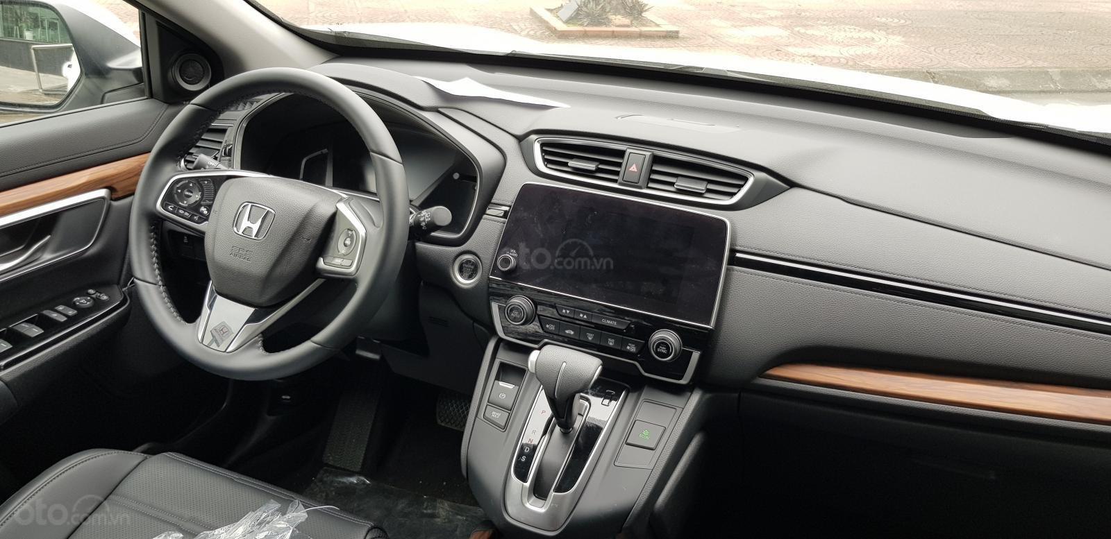 [Honda ô tô Hải Phòng] bán xe Honda CR-V 1.5G - Giá tốt nhất - Hotline: 094.964.1093 (9)