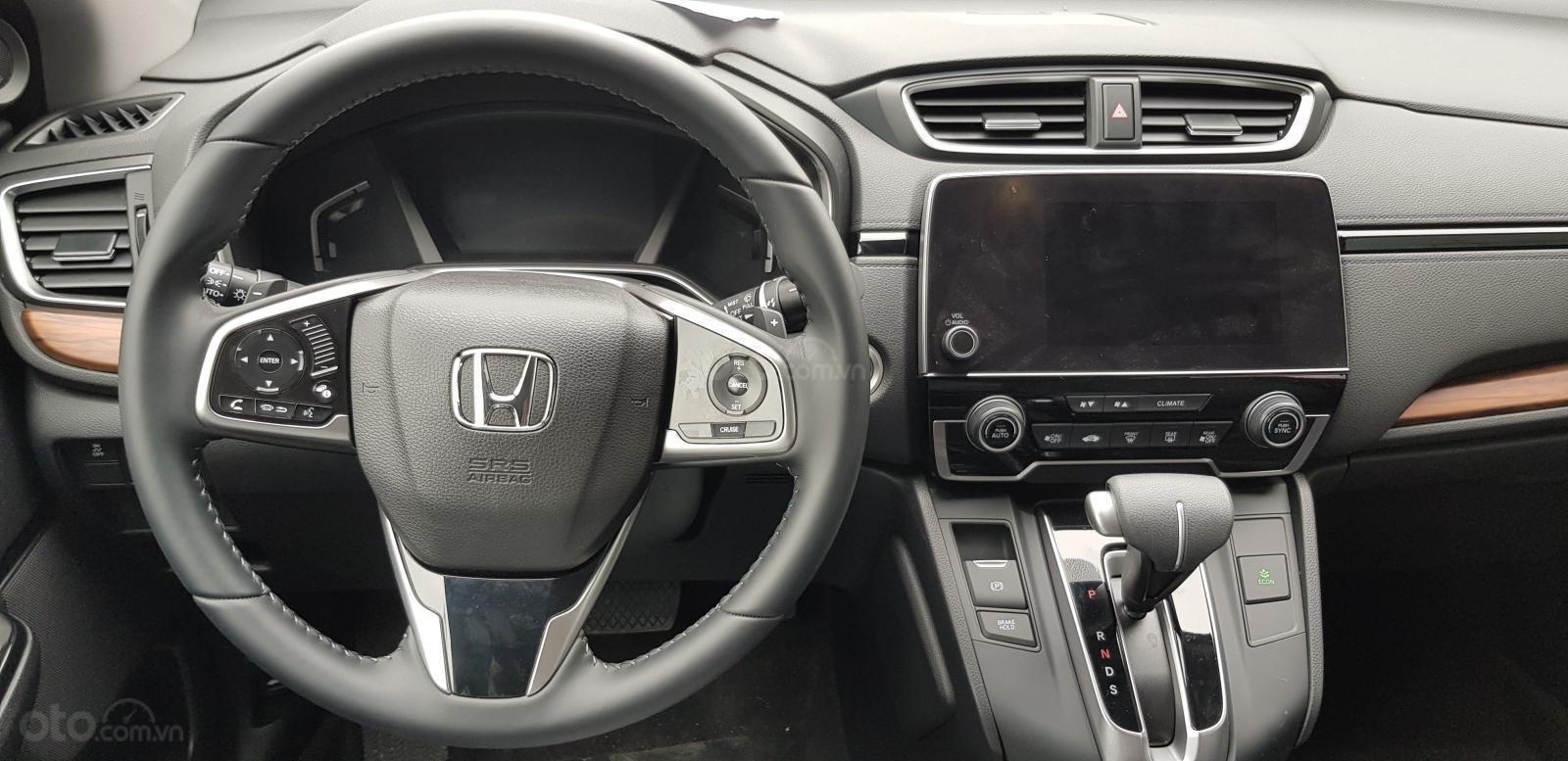 [Honda ô tô Hải Phòng] bán xe Honda CR-V 1.5G - Giá tốt nhất - Hotline: 094.964.1093 (10)