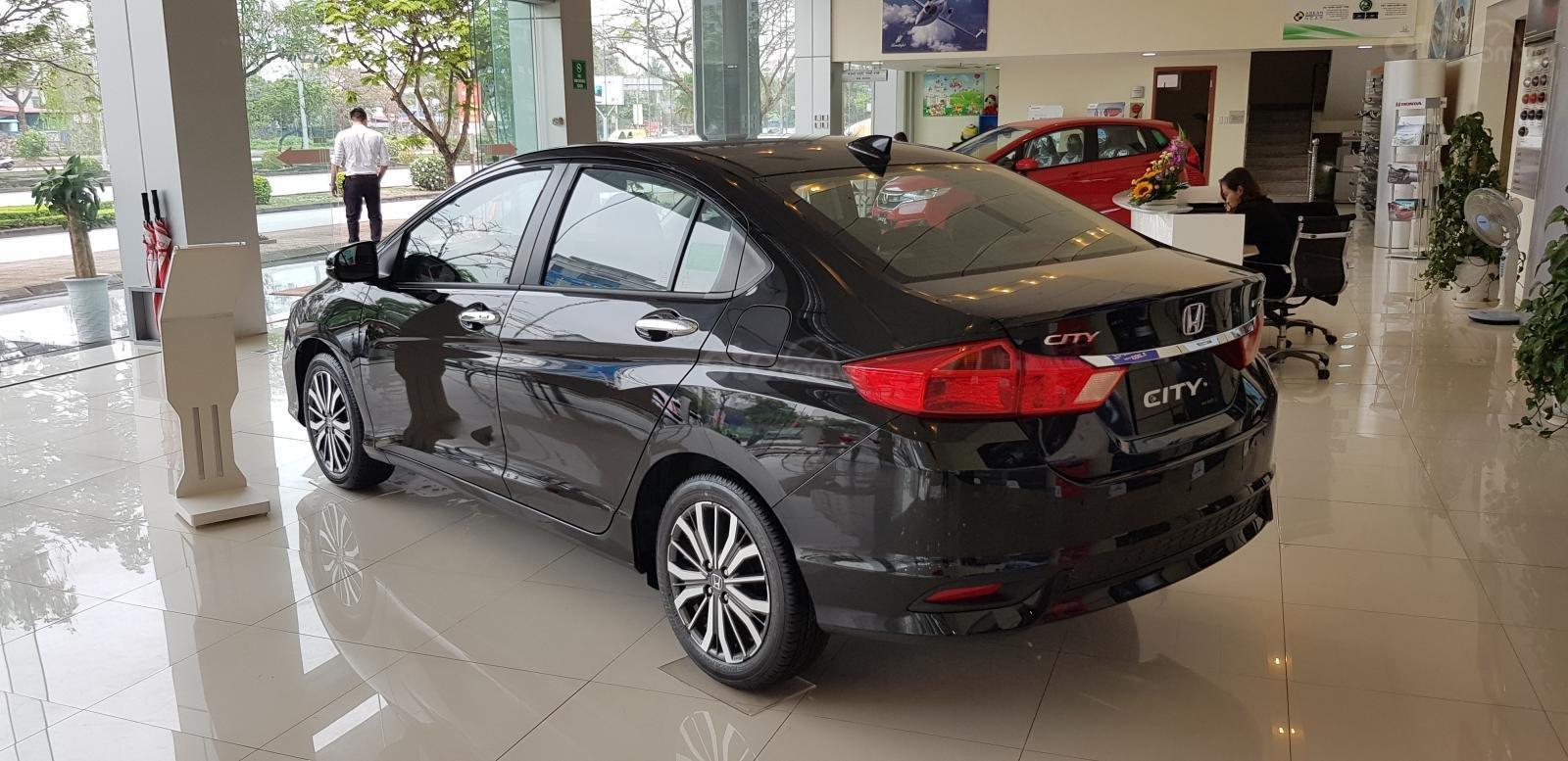 [Honda ô tô Hải Phòng] Bán xe Honda City 1.5 CVT - Giá tốt nhất - Hotline: 094.964.1093 (3)