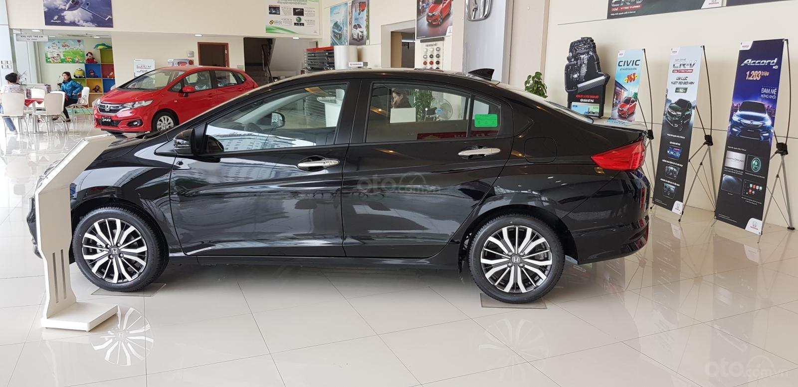 [Honda ô tô Hải Phòng] Bán xe Honda City 1.5 CVT - Giá tốt nhất - Hotline: 094.964.1093 (4)