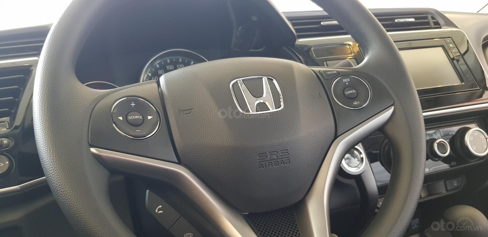 [Honda ô tô Hải Phòng] Bán xe Honda City 1.5 CVT - Giá tốt nhất - Hotline: 094.964.1093 (8)
