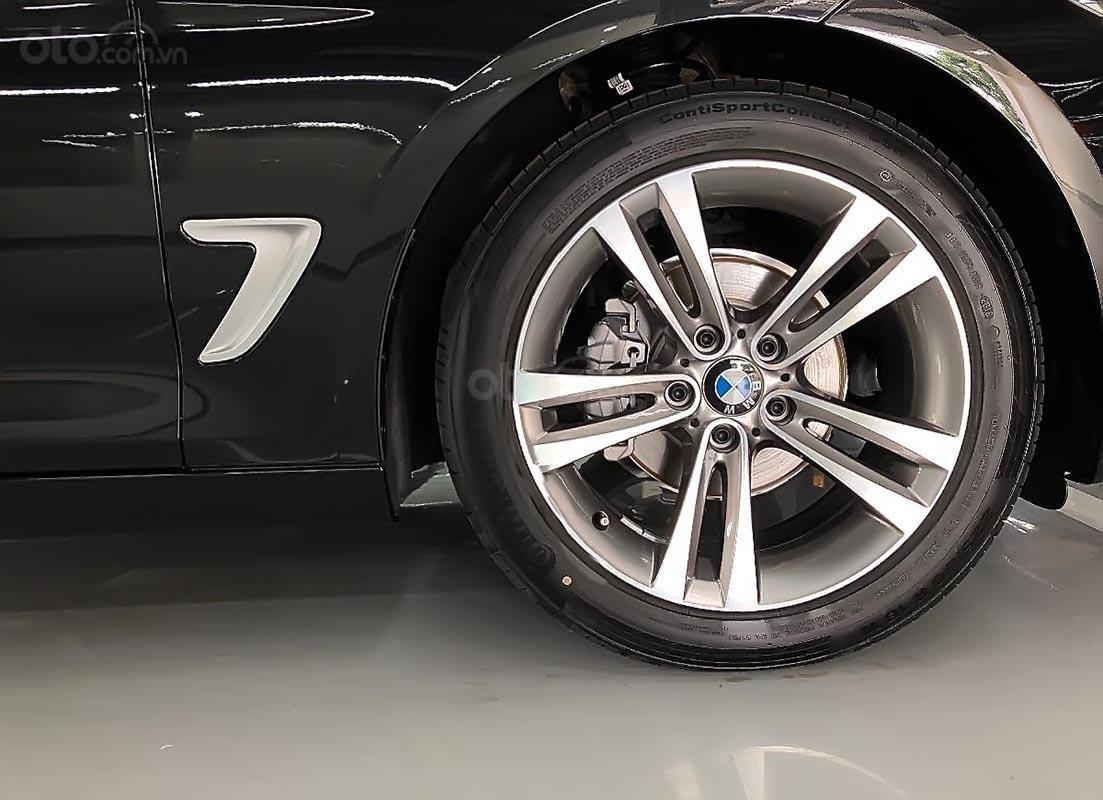 Bán BMW 320i GT 2018 - Dựa trên khung gầm 3 Series, 3 GT-1