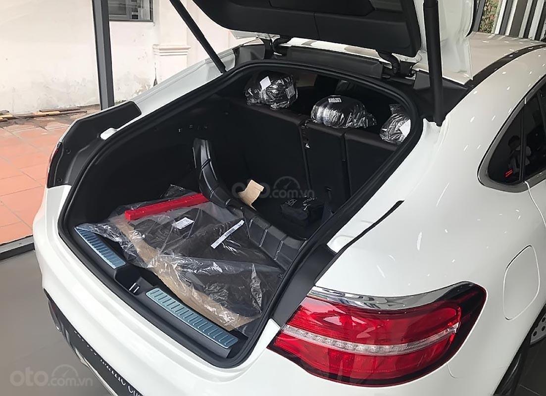 Bán Mercedes GLC 300 Coupe 4Matic sản xuất 2019, xe nhập, mới hoàn toàn (5)
