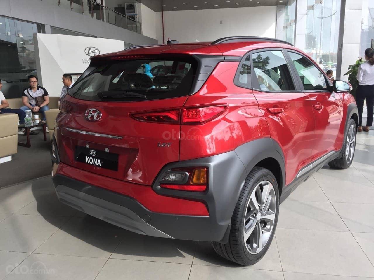 Giảm nóng 50% TTB - Hyundai Kona 2020 - Giá hời mùa Covid (3)