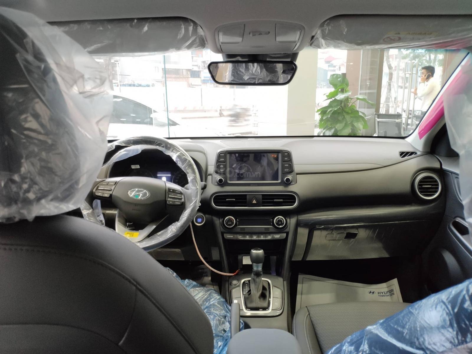 Giảm nóng 50% TTB - Hyundai Kona 2020 - Giá hời mùa Covid (6)