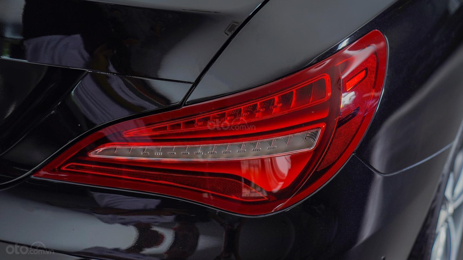 Bán Mercedes CLA 200 2017 cũ nhập khẩu, gía 1.459 tỷ, giảm 319 triệu (7)