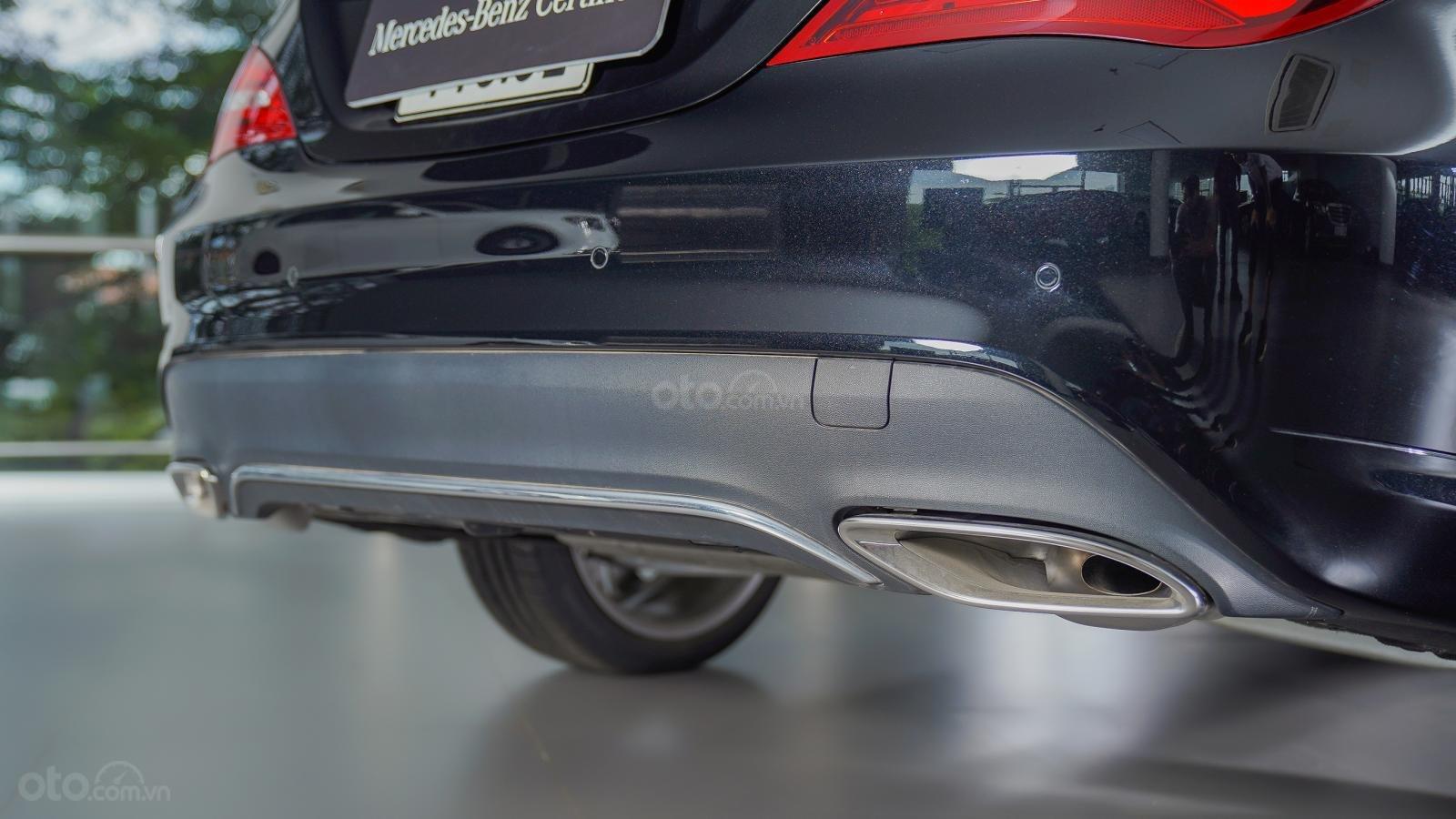 Bán Mercedes CLA 200 2017 cũ nhập khẩu, gía 1.459 tỷ, giảm 319 triệu (6)
