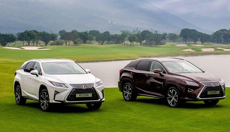 Lexus là thương hiệu xe ô tô bền nhất hiện nay trên thế giới.