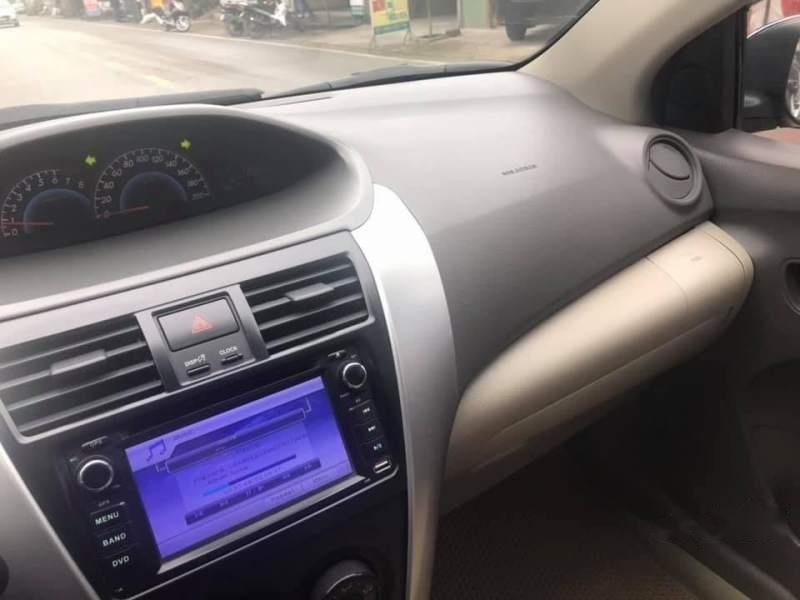 Bán xe Toyota Vios đời 2013, màu đen, nhập khẩu nguyên chiếc, 362 triệu-3
