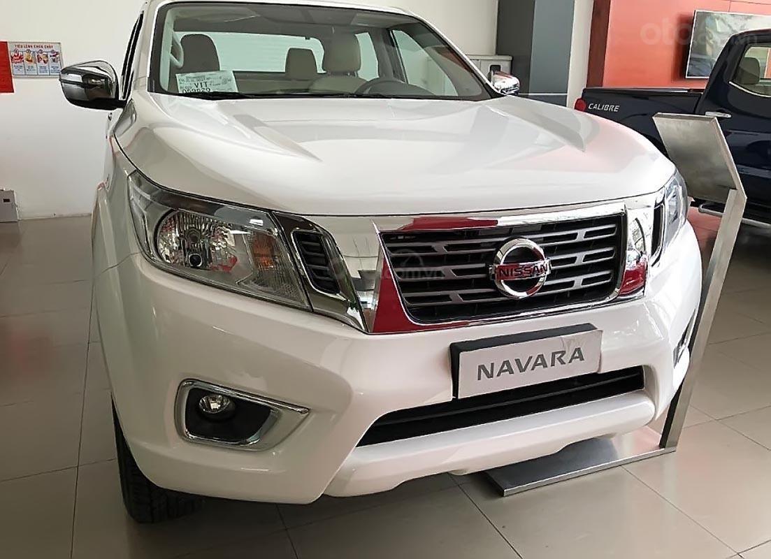 Bán Nissan Navara, dòng bán tải bán chạy nhất-0