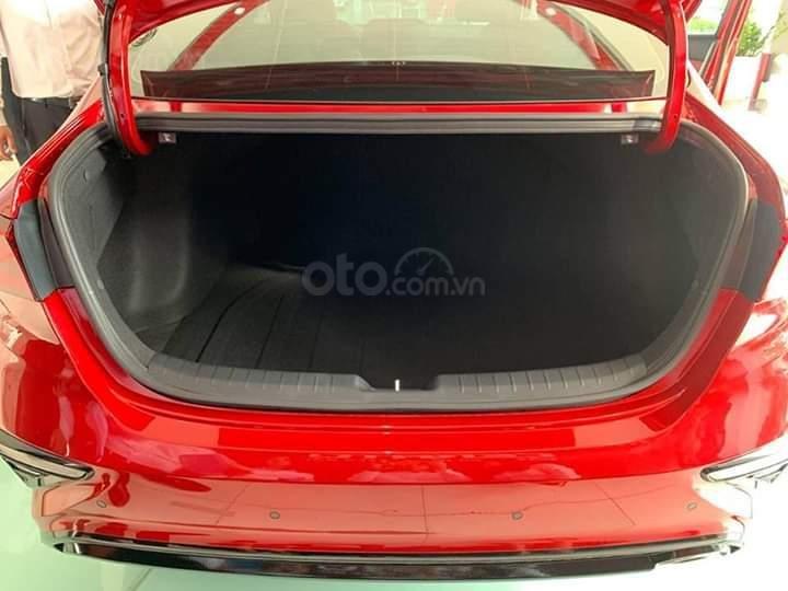 Kia Cerato 2019 nhiều ưu đãi, đủ màu, xe có sẵn và giao ngay, hỗ trợ trả góp 90%, liên hệ 093 317 0660-7