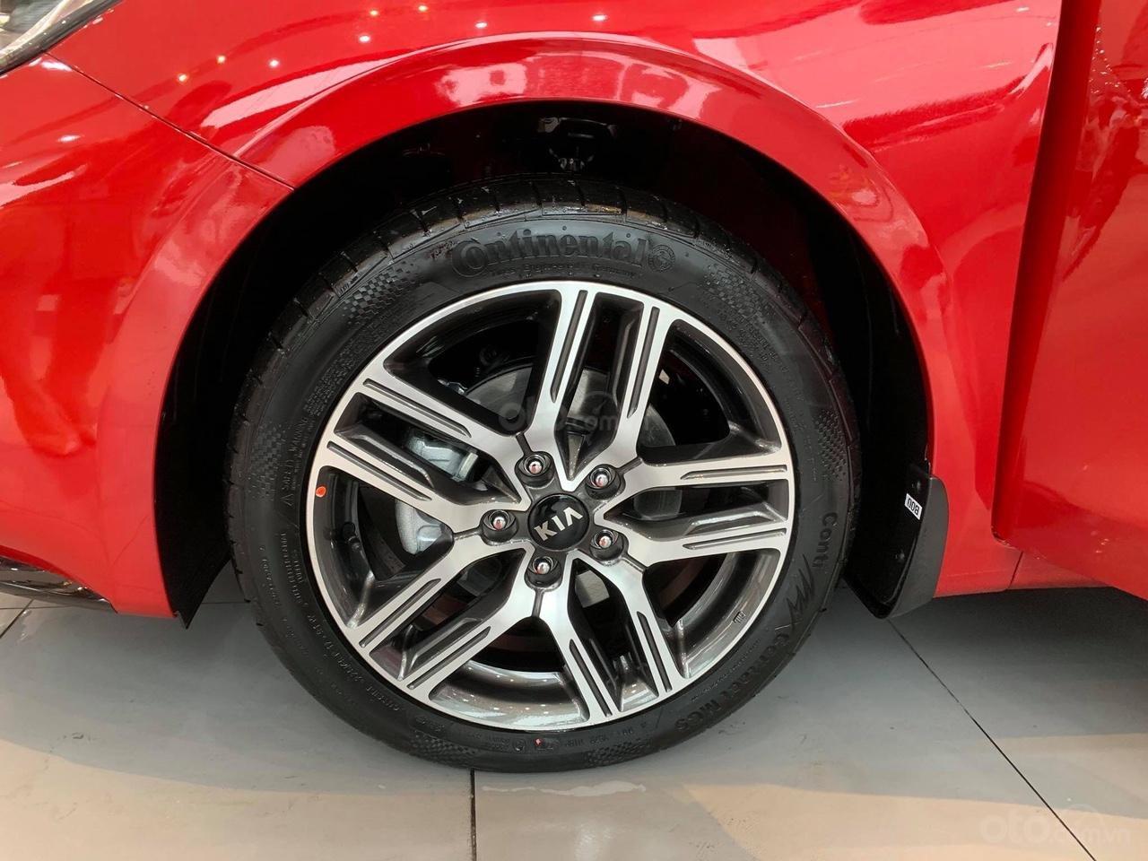 Kia Cerato 2019 nhiều ưu đãi, đủ màu, xe có sẵn và giao ngay, hỗ trợ trả góp 90%, liên hệ 093 317 0660-4