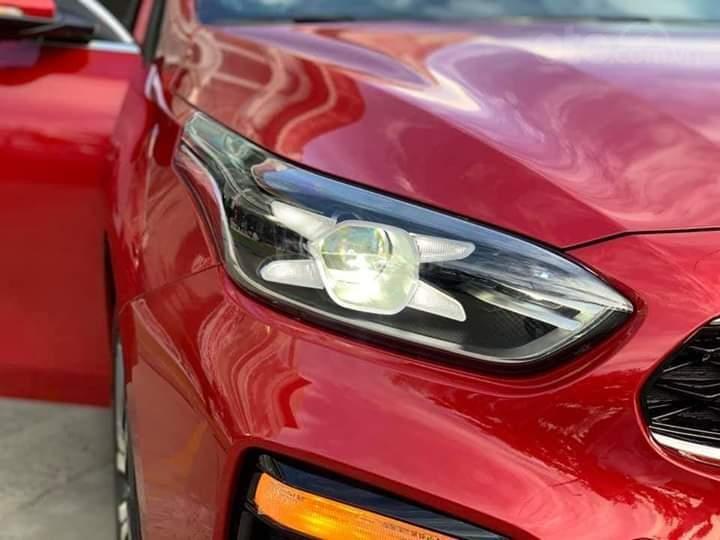 Kia Cerato 2019 nhiều ưu đãi, đủ màu, xe có sẵn và giao ngay, hỗ trợ trả góp 90%, liên hệ 093 317 0660-6
