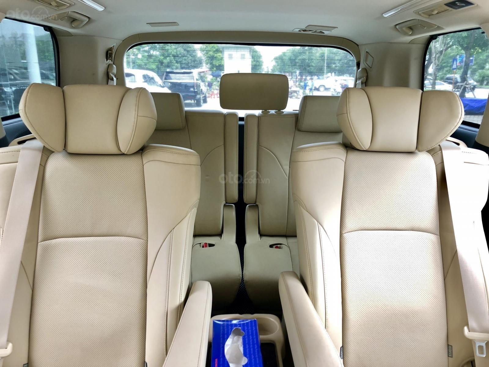 Bán Toyota Alphard 3.5L - V6 sản xuất 2017 model 2018, Mr Huân 0981010161 (13)
