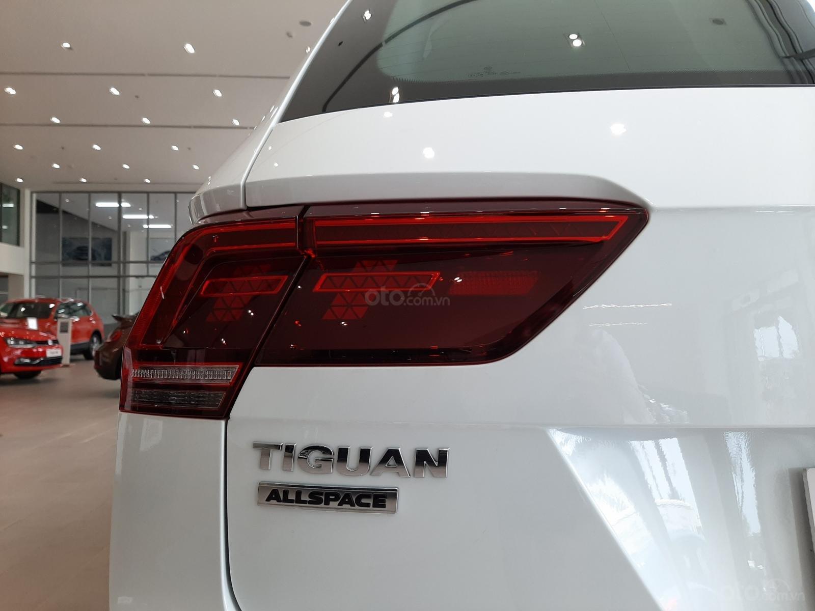 Bán Volkswagen Tiguan trắng ngọc trai 2019 - Hỗ trợ ngân hàng đến 85%-3