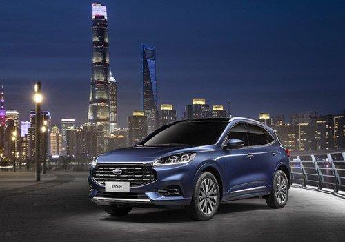 Ford bị phạt gần 24 triệu USD do vi phạm luật chống độc quyền tại Trung Quốc a1