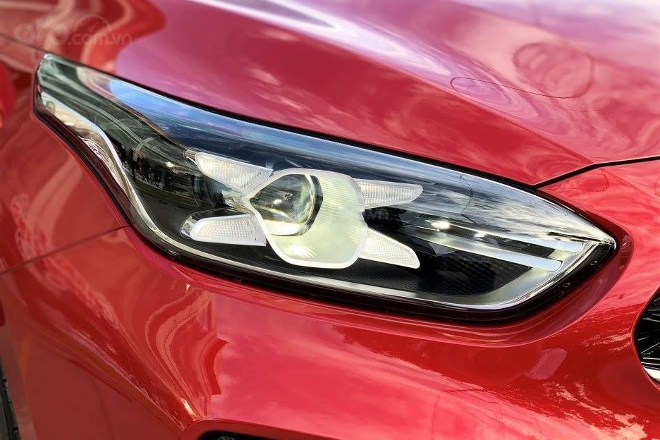 Kia Cerato 1.6 Deluxe trả trước 190tr + Giảm sốc tiền mặt+ tặng bảo dưỡng free 10.000km + Phụ kiện, LH 0933920564-3