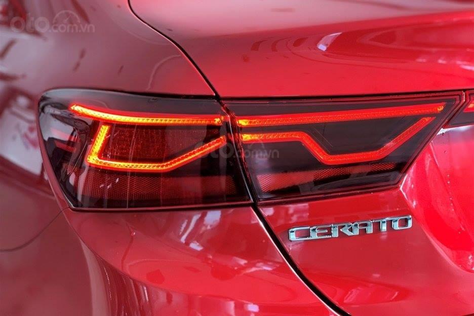 Kia Cerato 1.6 Deluxe trả trước 190tr + Giảm sốc tiền mặt+ tặng bảo dưỡng free 10.000km + Phụ kiện, LH 0933920564-7