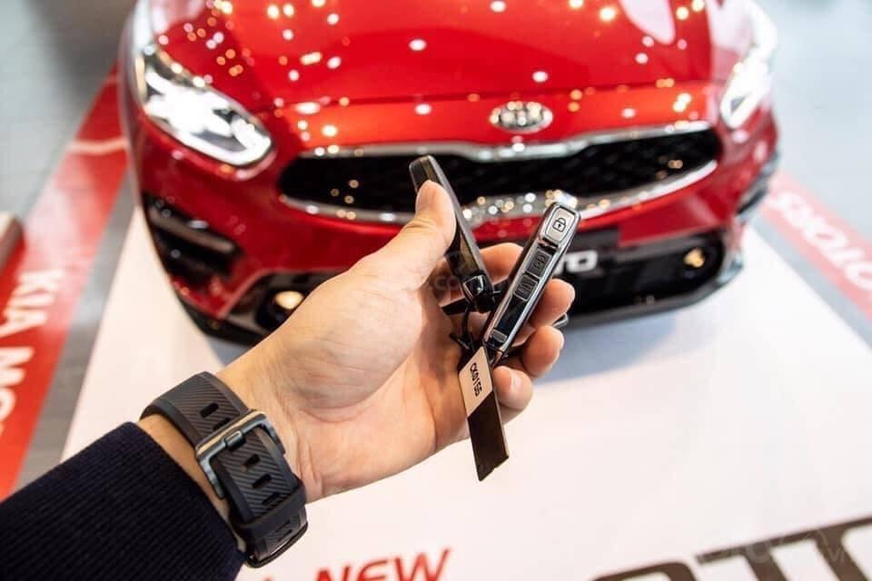 Kia Cerato 1.6 Deluxe trả trước 190tr + Giảm sốc tiền mặt+ tặng bảo dưỡng free 10.000km + Phụ kiện, LH 0933920564-8